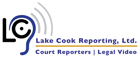 Court Reporters - Legal Video